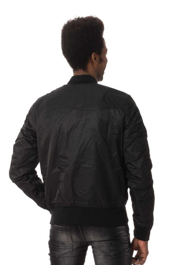 Blouson Homme Schott JKTAC BLACK