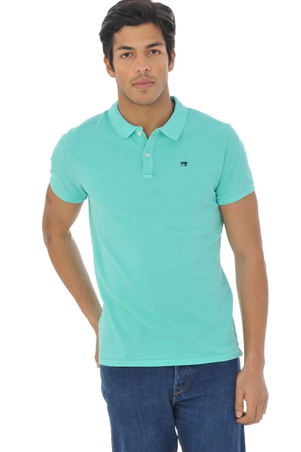 Polo Homme Scotch and Soda 130891 38