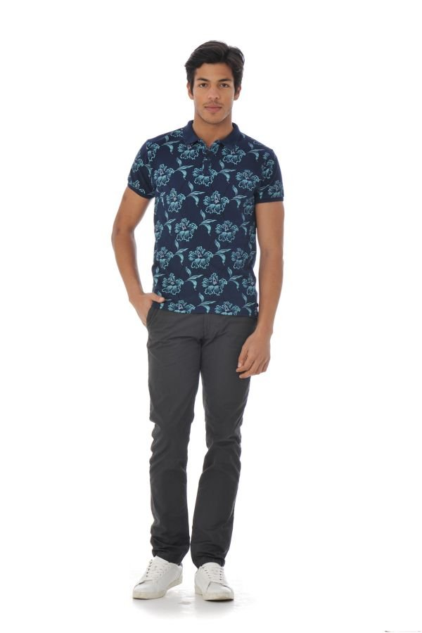 Tee Shirt Homme Scotch And Soda 130891 A