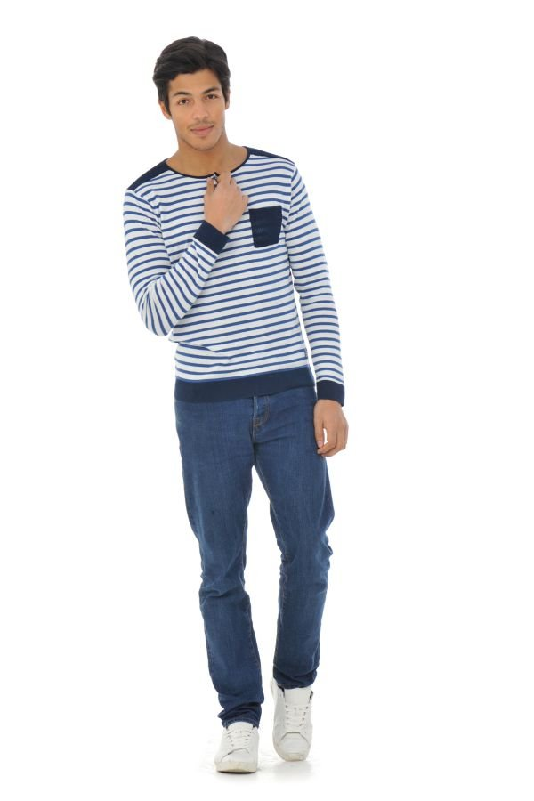Pull/sweatshirt Homme Scotch And Soda 130914 A