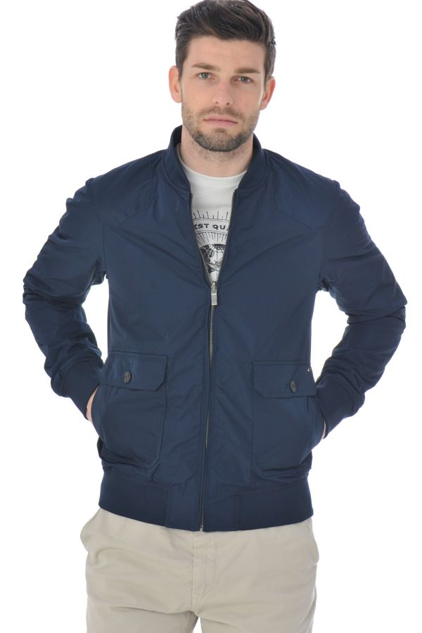 Blouson Homme Scotch and Soda 130658 58