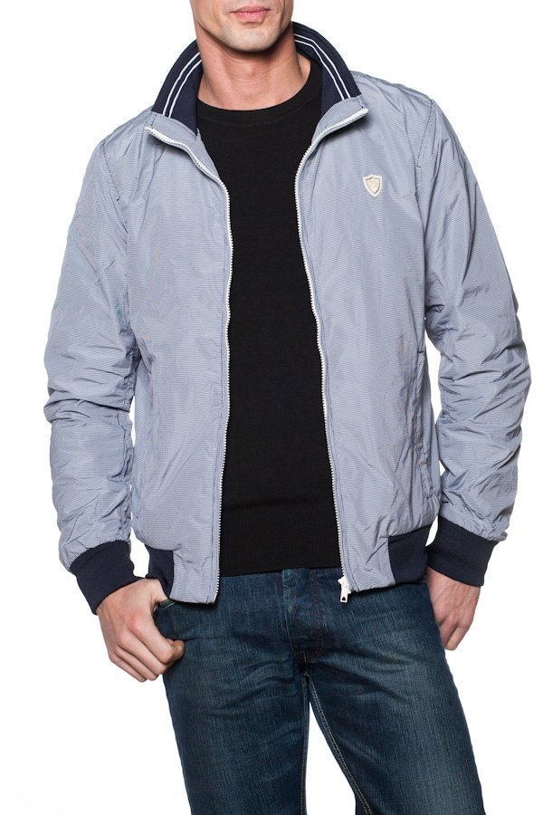 Blouson Homme Scotch And Soda 1301-0110005 E
