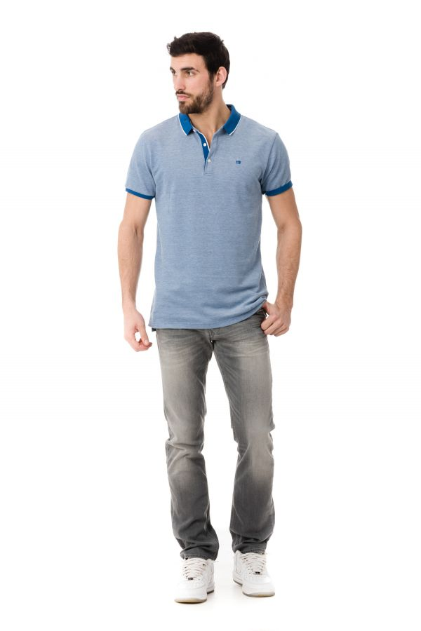 Tee Shirt Homme Scotch and Soda 136526 0217