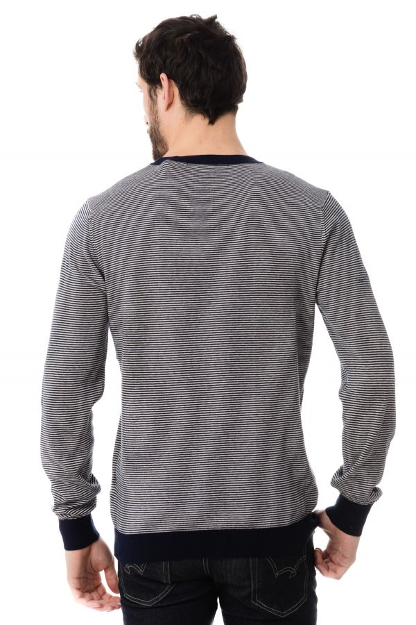 Pull/Sweatshirt Homme Scotch and Soda 136571 0217