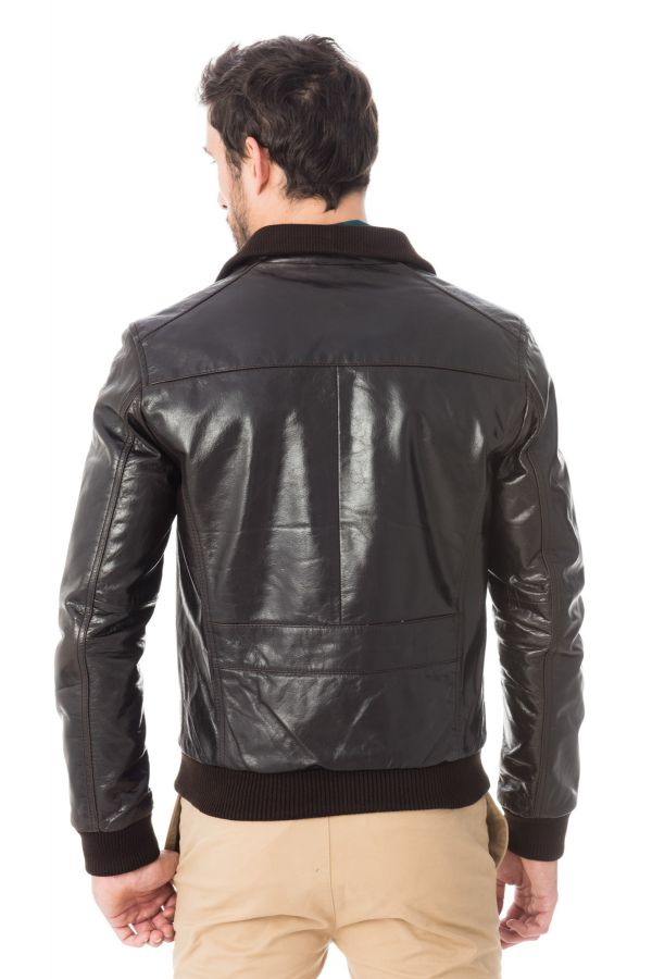 Blouson Homme Serge Pariente MIKE BROWN