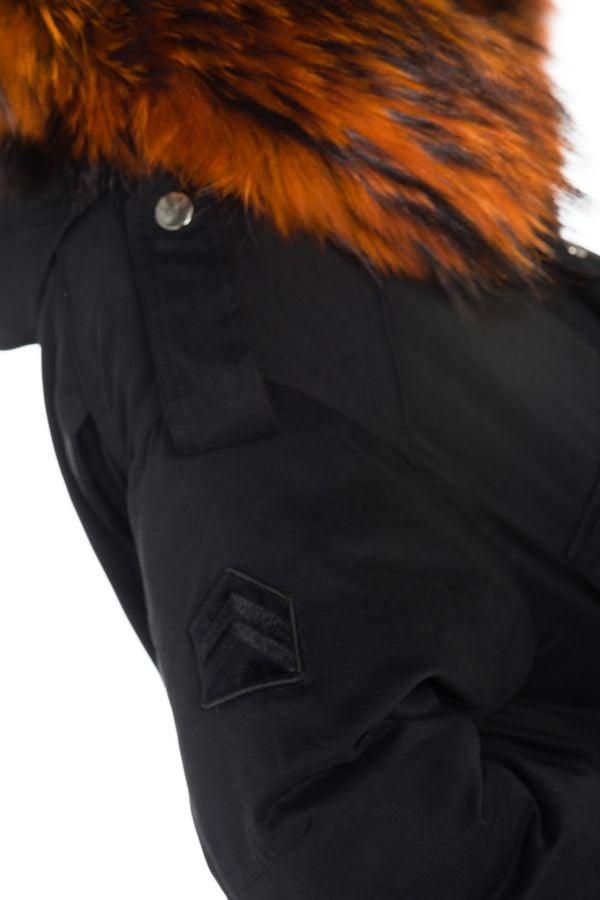 Blouson Femme The New Designers LENA BLACK