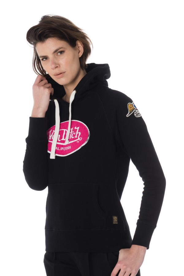 Pull/Sweatshirt Femme Von Dutch AARON AAR/NR