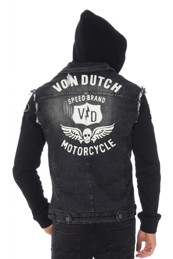 Blouson Homme Von Dutch DUTCH NRP