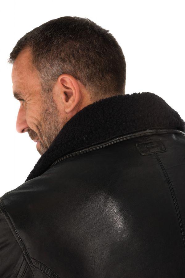 Veste Homme deercraft AMBRO NSLV W BLACK