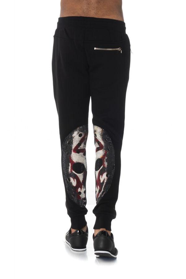 Pantalon Homme Horspist JOGGING MAGIC BLACK