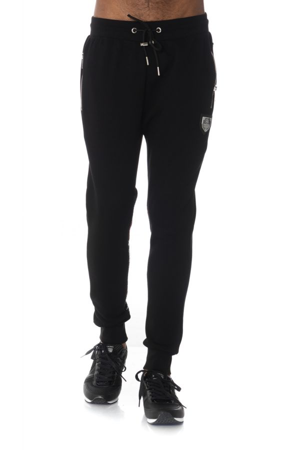 Pantalon Homme Horspist JOGGING MAGIC BLACK