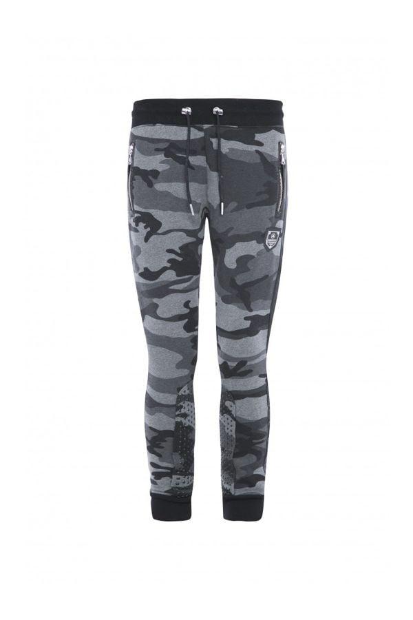 Pantalon Homme horspist SPENCER M301 CAMOU GREY