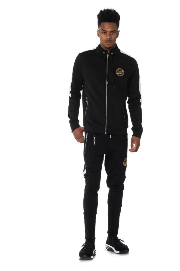Pantalon Homme Horspist STARJOGG M304 BLACK
