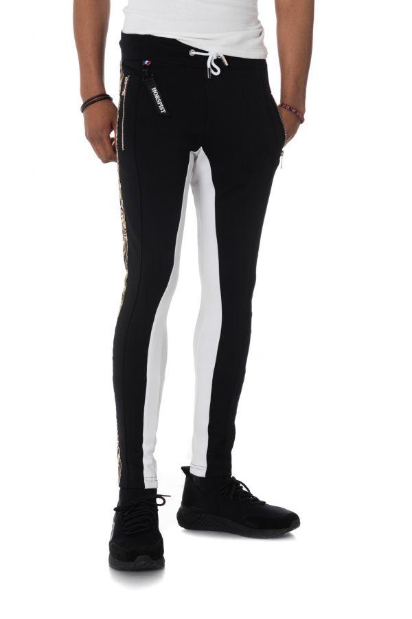 Pantalon Homme Horspist VOGUEJOGG M304 BLACK