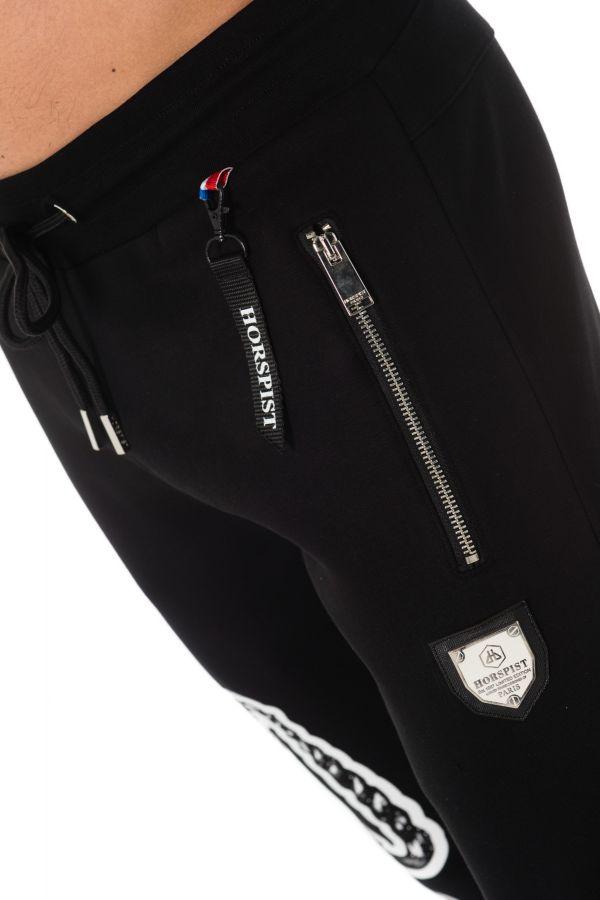 Pantalon Homme Horspist STONEJOGG M300 BLACK