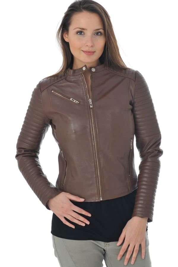 Blouson Femme mornington ALESSIA BROWN
