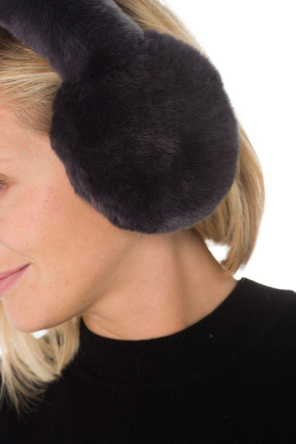 Bonnet Femme Intuition SANCHO ANTHRACITE