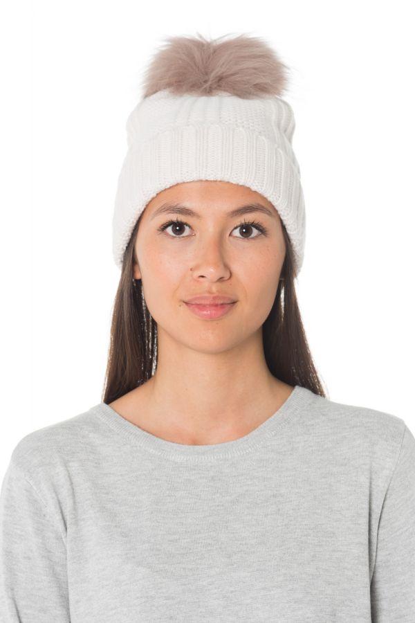 Bonnet Femme Oakwood COOL BETON 524