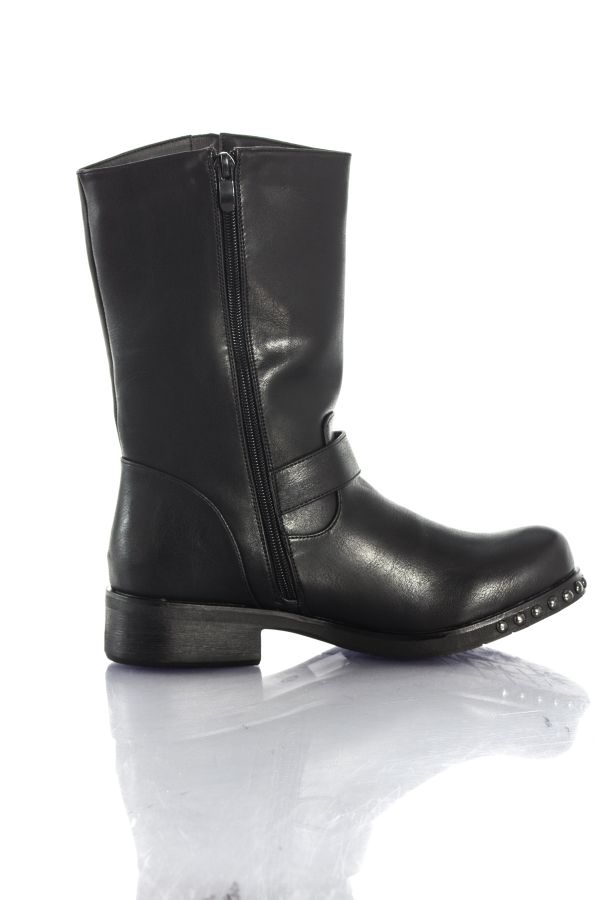 Damen Boots/stiefel Chaussures Redskins SANDRA BLACK
