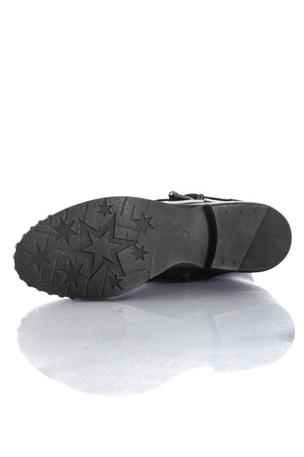 Boots / bottes Femme Chaussures Redskins SANDRA BLACK
