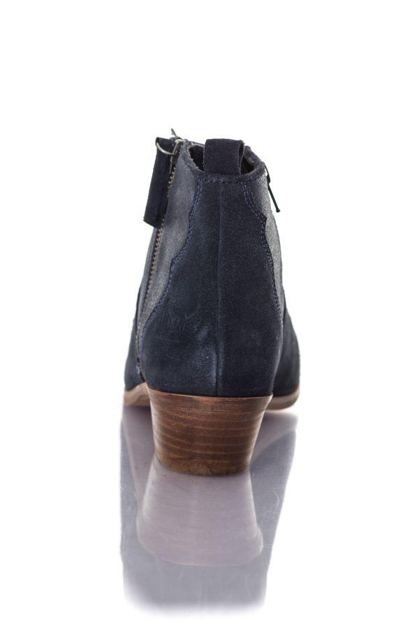 Kaporal Shoes Boots - bottes Nayade navy 6rA67