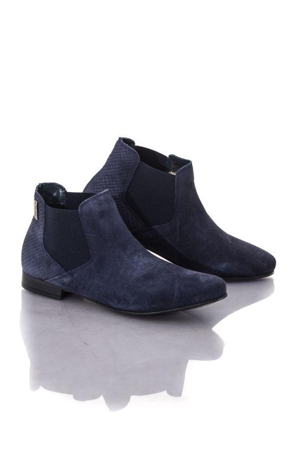 Boots / bottes Femme Les Tropéziennes par M Belarbi PARADIZO MARINE