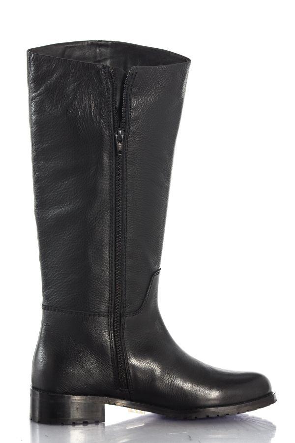 Boots / bottes Femme Les Tropéziennes par M Belarbi MALVINA BLACK