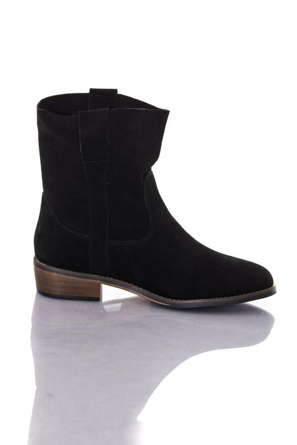 Boots / Bottes Femme Les Tropeziennes Par M Belarbi CURCUMA NOIR