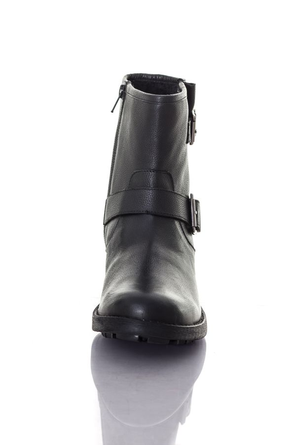 Boots / bottes Femme Les Tropéziennes par M Belarbi LEANE NOIR