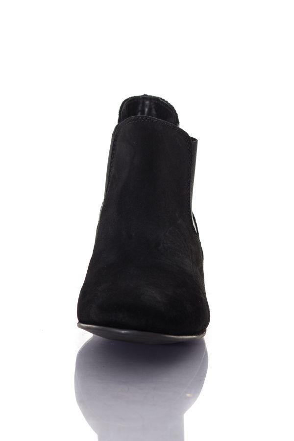 Boots / bottes Femme Les Tropéziennes par M Belarbi PARADIZO NOIR