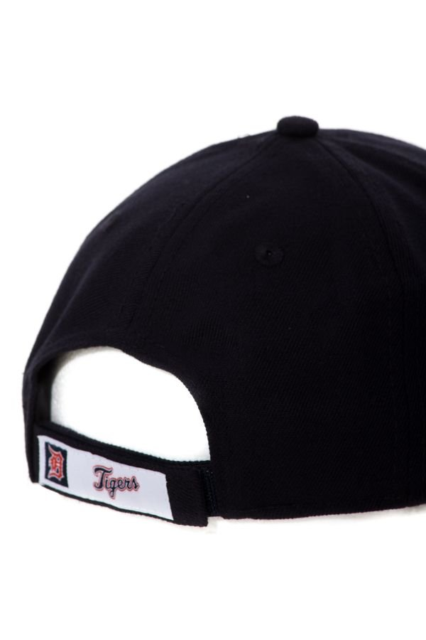 Casquette Homme New Era THE LEAGUE DETTIG NAVY WHITE
