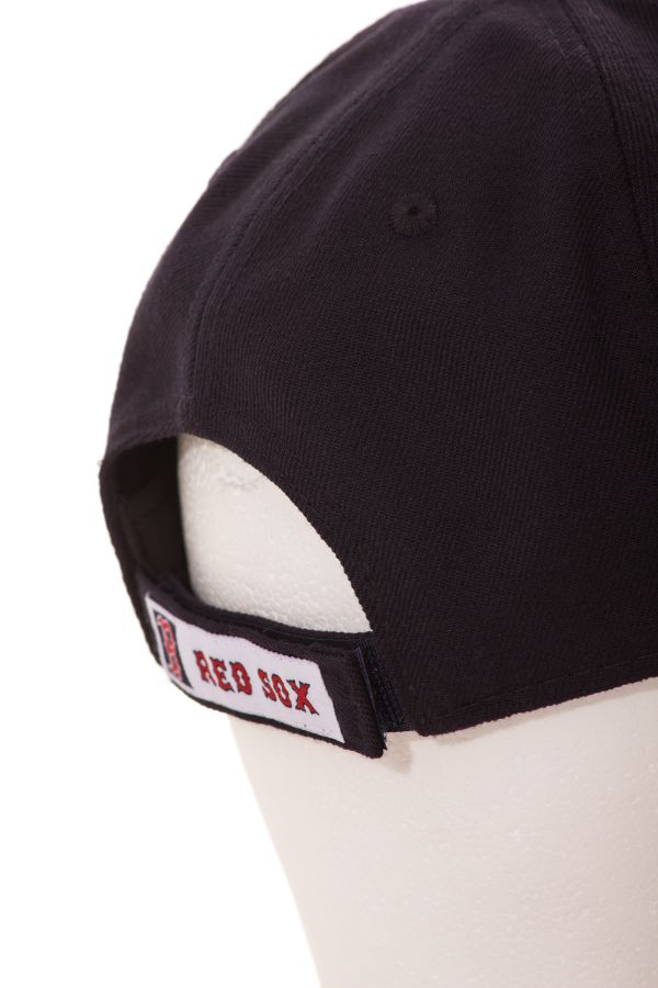 Casquette Homme New Era THE LEAGUE BOSRED GM 9466