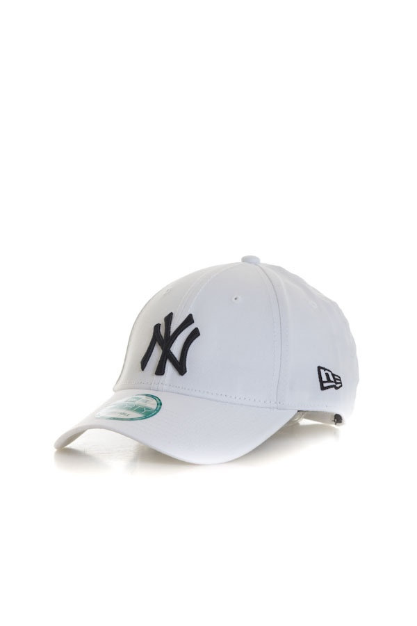 Casquette Homme New Era 940 LEAG BASIC NEYYAN WHITE/BLACK