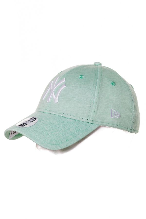 casquette femme verte