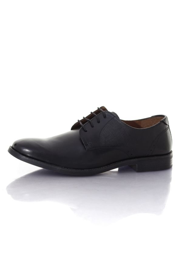 Chaussures Homme Chaussures Redskins ZALMA NOIR