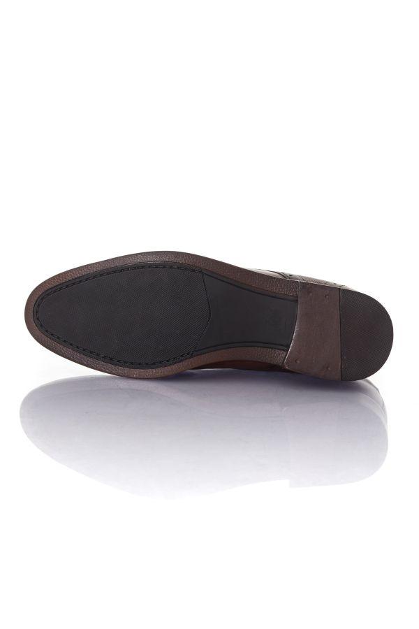 Chaussures Homme Chaussures Redskins ZALMA COGNAC