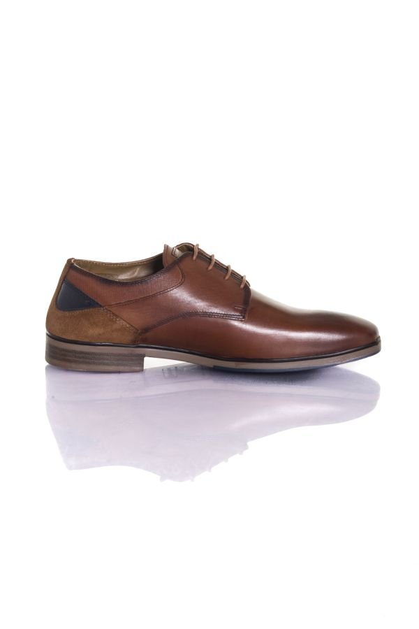 Chaussures Homme Chaussures Redskins LAFONT COGNAC