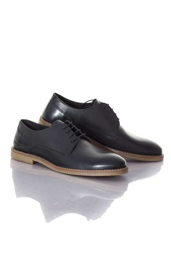Chaussures Homme Chaussures Redskins WANDOR NOIR