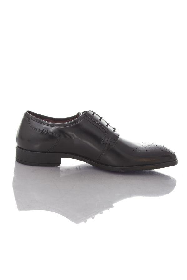 Chaussures Homme Chaussures Redskins JARNA NOIR