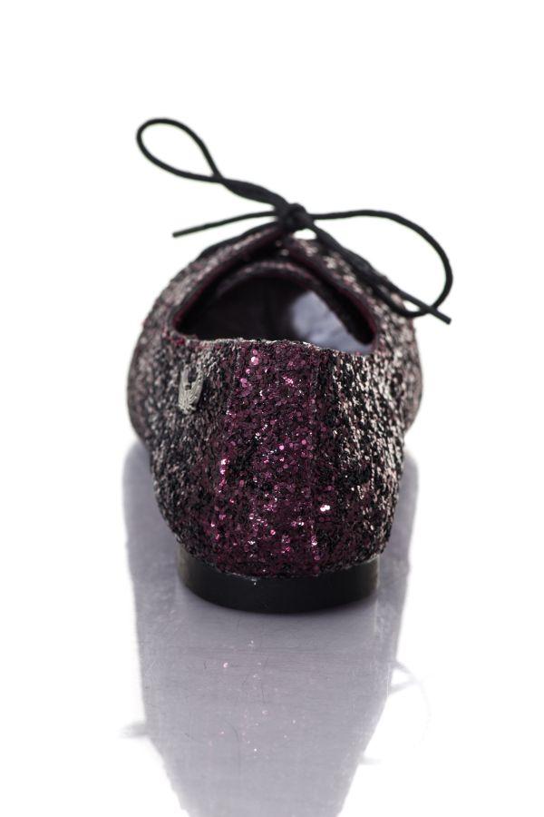 Chaussures Femme Kaporal Shoes SALUZO VIOLET