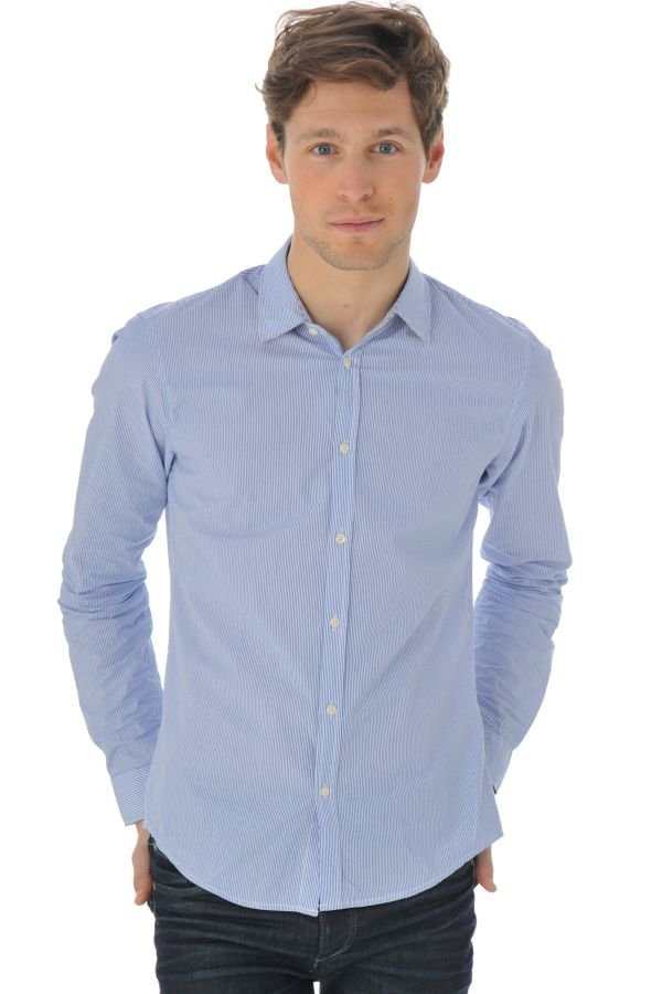 Chemise Homme Scotch and Soda 130708 B