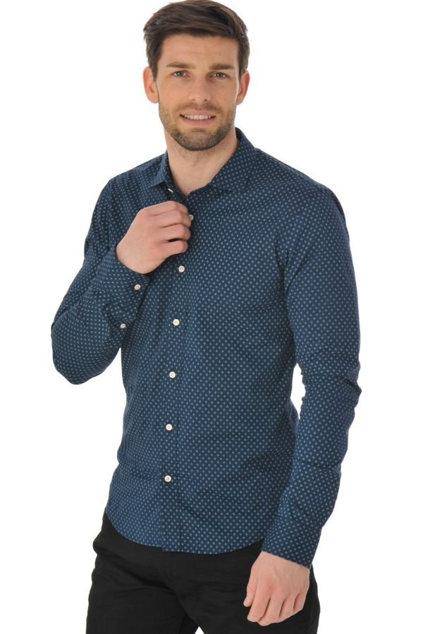 Chemise Homme Scotch and Soda 130703 B