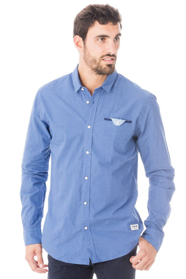 Chemise Homme Scotch And Soda 101434 / 18