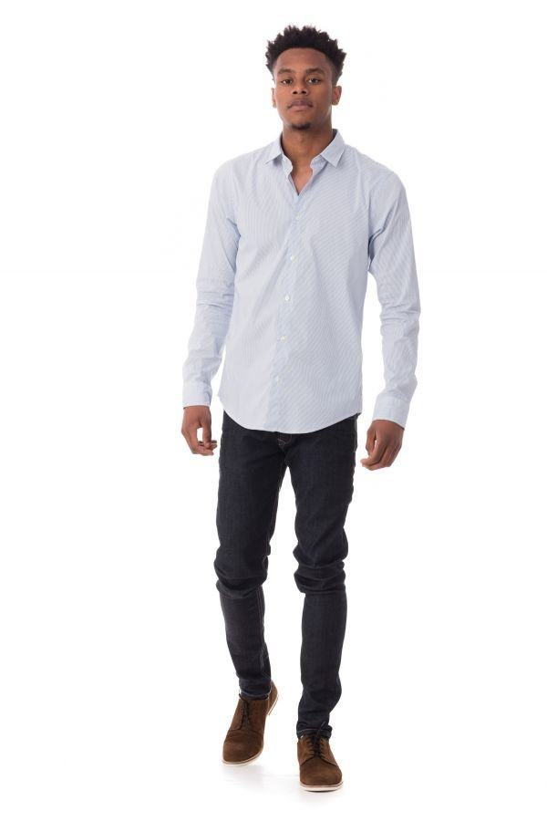 Chemise Homme Scotch and Soda 136294 0219