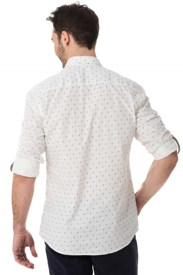 Chemise Homme Scotch and Soda 136299 0219