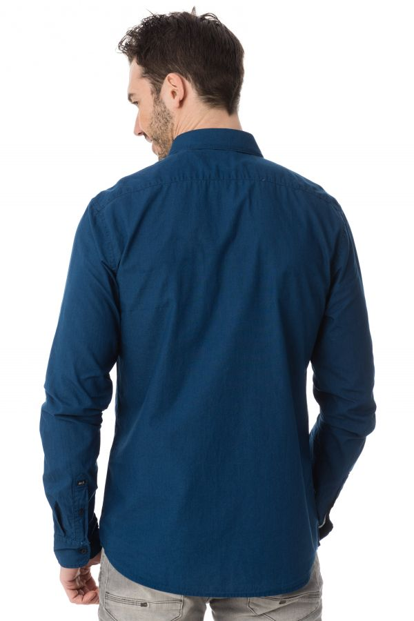 Chemise Homme Scotch and Soda 136326 0218