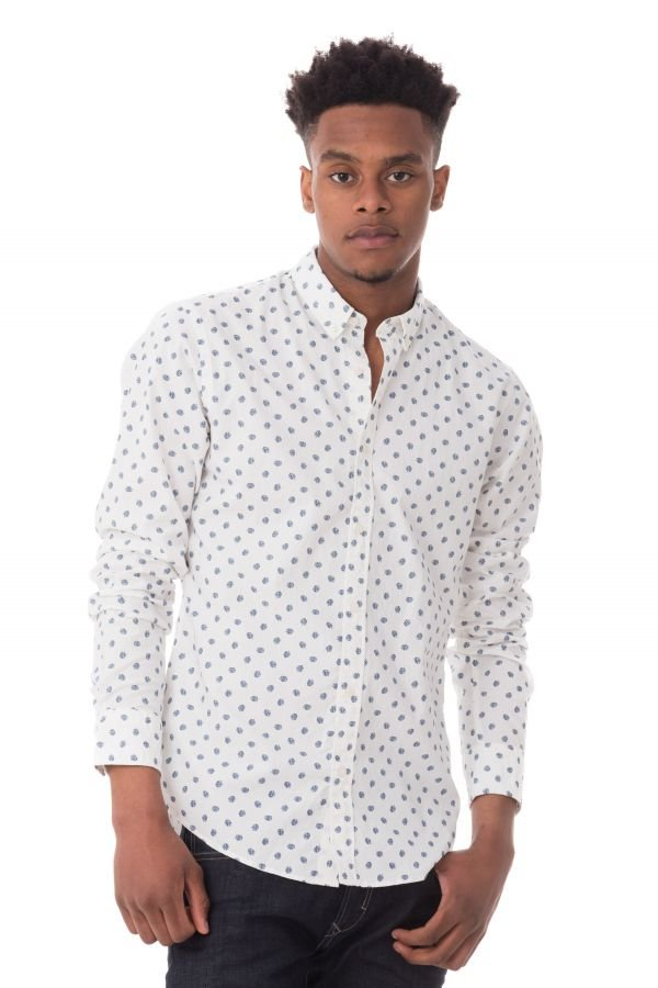 Chemise Homme Scotch and Soda 136322 0217