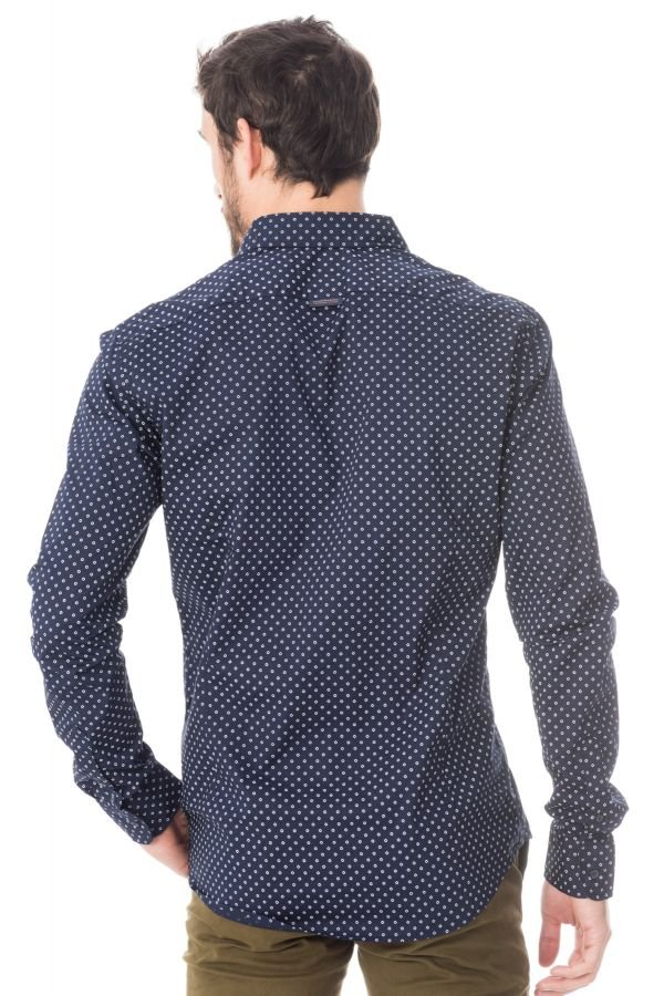 Chemise Homme Scotch and Soda 101423 2C