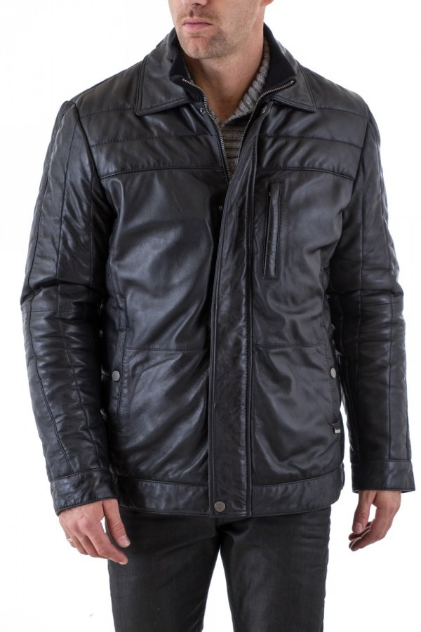 Veste Homme Arma DASH SHEEP DENVEY NIGHT ZZ