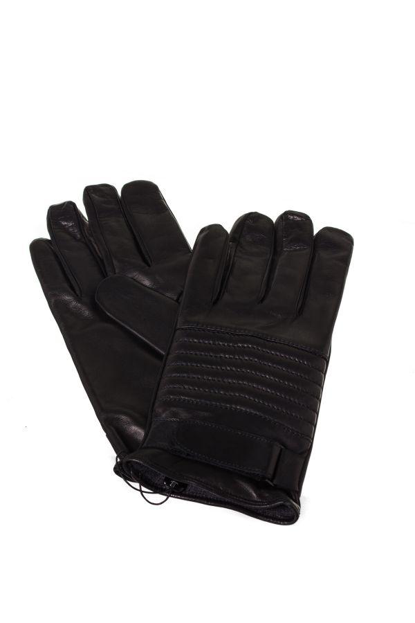 Herren Handschuhe Antony Morato MMGL00016 / 9000